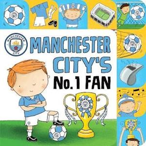 Manchester City (Official) No. 1 Fan