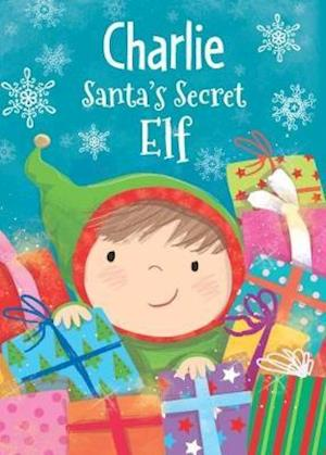 Charlie - Santa's Secret Elf
