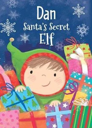 Dan - Santa's Secret Elf