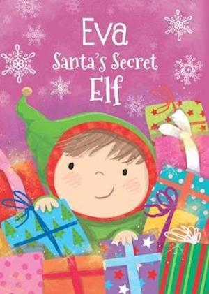 Eva - Santa's Secret Elf
