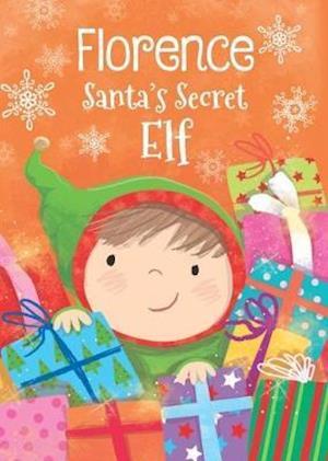 Florence - Santa's Secret Elf