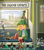 The Pigeon Express af Juanita Clearwater