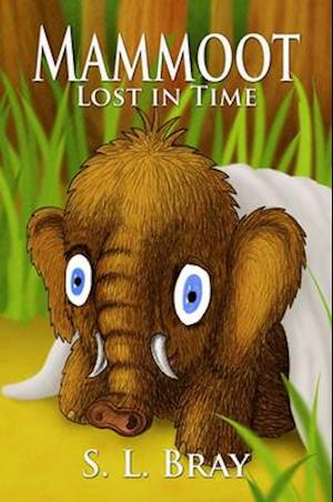 Bog, paperback Mammoot: Lost in Time