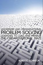 Leadership and Organisational Problem Solving