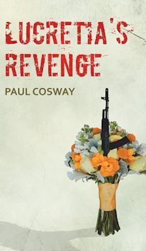Bog, paperback Lucretia's Revenge af Paul Cosway