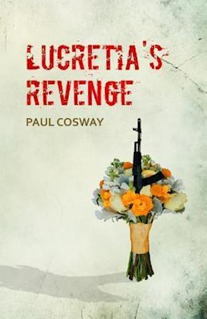 Bog, hardback Lucretia's Revenge af Paul Cosway