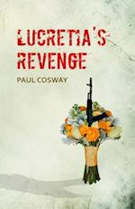 Lucretia's Revenge af Paul Cosway