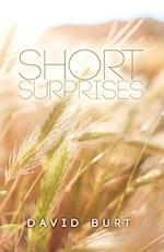 Short Surprises af David Burt