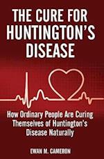 The Cure For Huntington's Disease