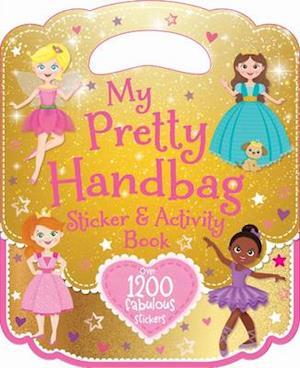 My Giant Fashion Handbag Activity Book