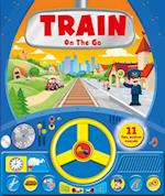 Train (Steering Wheel Sound Board)
