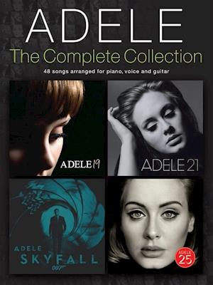 The Complete Collection