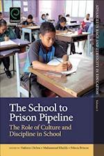 The School to Prison Pipeline (ADVANCES IN TAXATION)
