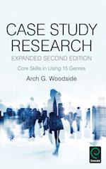 Case Study Research af Arch G. Woodside