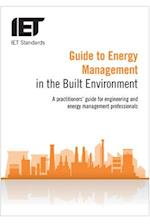 Code of Practice for Energy Management