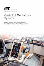Control of Mechatronic Systems (IET Control Robotics and Sensors)
