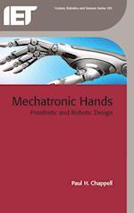 Mechatronic Hands (Control Robotics and Sensors)