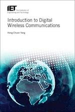 Introduction to Digital Wireless Communications (Iet Telecommunications)