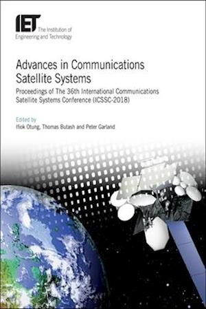 Advances in Communications Satellite Systems