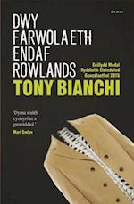 Dwy Farwolaeth Endaf Rowlands af Tony Bianchi