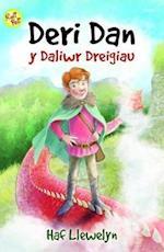 Cyfres Roli Poli: Deri dan y Daliwr Dreigiau af Haf Llewelyn
