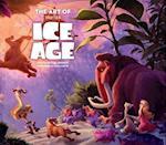 The Art of Ice Age af Tara Bennett