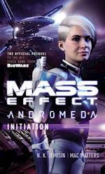 Mass Effect af N.K. Jemisin, Mac Walters