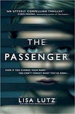 The Passenger af Lisa Lutz