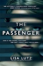 Passenger af Lisa Lutz