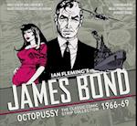 The Complete James Bond: The Hildebrand Rarity - The Classic Comic Strip Collection 1966-69