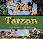 Tarzan - Tarzan and the Adventurers 5 (Tarzan)