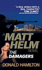The Damagers (Matt Helm)