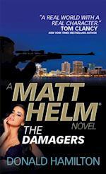 Matt Helm The Damagers (Matt Helm)