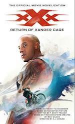 Return of Xander Cage (Xxx)