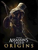 The Art of Assassin's Creed Origins af Paul Davies