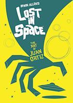 Lost in Space af Juan Ortiz