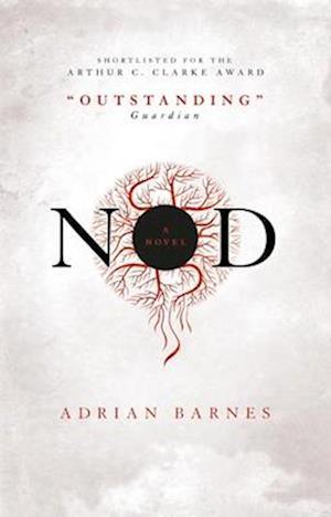 Bog, paperback Nod af Adrian Barnes