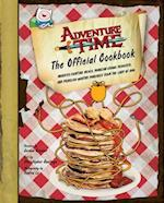 The Adventure Time - The Official Cookbook