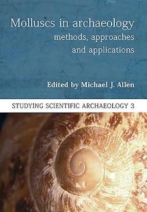 Bog, paperback Molluscs in Archaeology