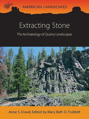Bog, paperback Extracting Stone af Anne S. Dowd