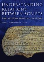 Understanding Relations Between Scripts af Philippa Steele