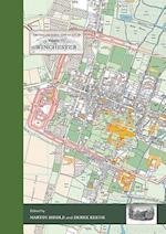 Winchester (British Historic Towns Atlas, nr. 6)