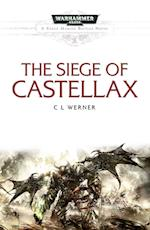 Siege of Castellax af C. L. Werner