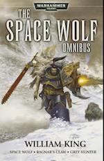The Space Wolf Omnibus af William King