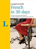 Langenscheidt French In 30 Days (Berlitz in 30 Days)