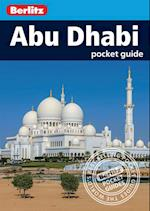 Berlitz Pocket Guide Abu Dhabi (Berlitz Pocket Guides)