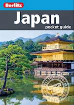 Berlitz Pocket Guide Japan (Berlitz Pocket Guides)