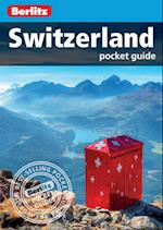 Berlitz: Switzerland Pocket Guide (Insight Pocket Guides)