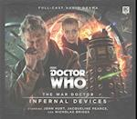 The War Doctor - Infernal Devices (Doctor Who The War Doctor, nr. 2)