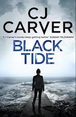 Black Tide af CJ Carver